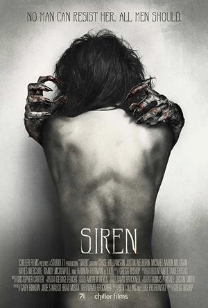 دانلود رایگان فیلم ترسناک Siren 2016