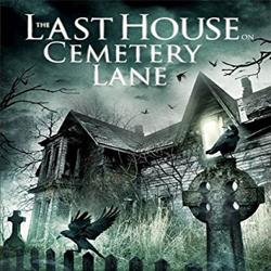 فیلم The Last House on Cemetery Lane 2015