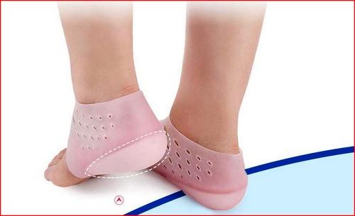 کفی جوراب افزایش بلند کننده قد
