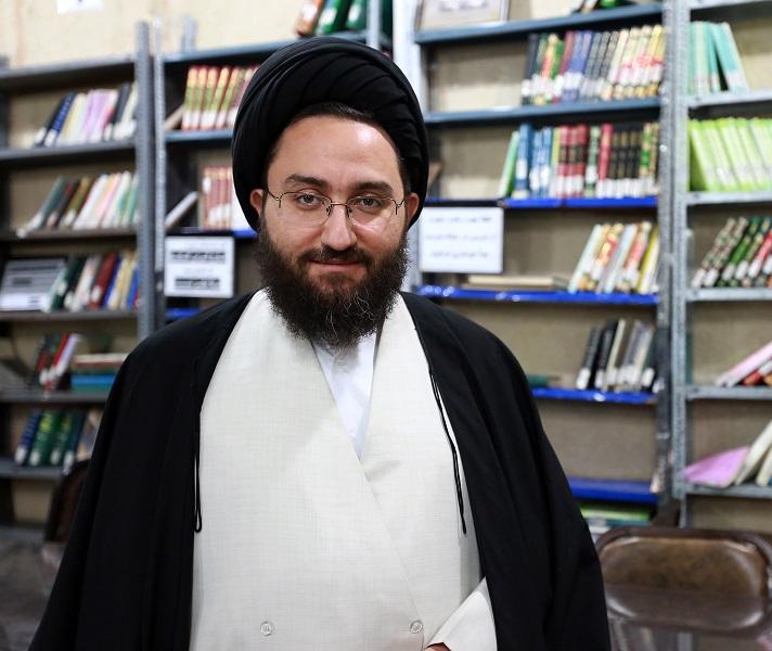 سید محمد صادق علم الهدی