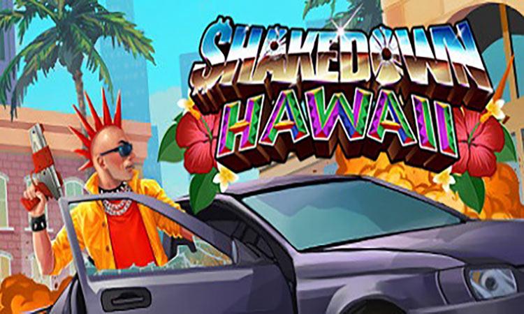 دانلود بازی کامپیوتر Shakedown: Hawaii