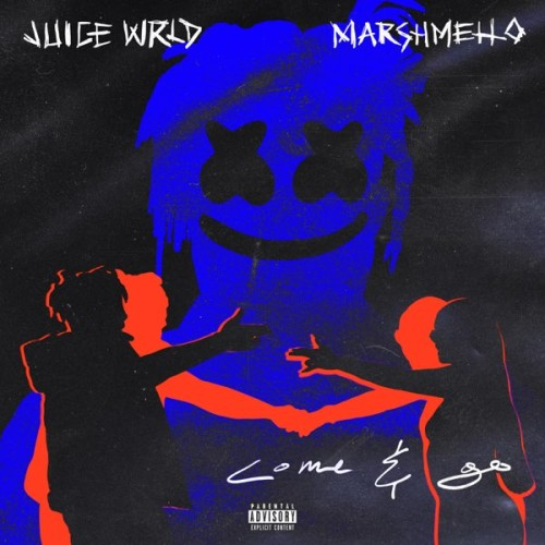 دانلود آهنگ Juice WRLD & Marshmello - Come & Go