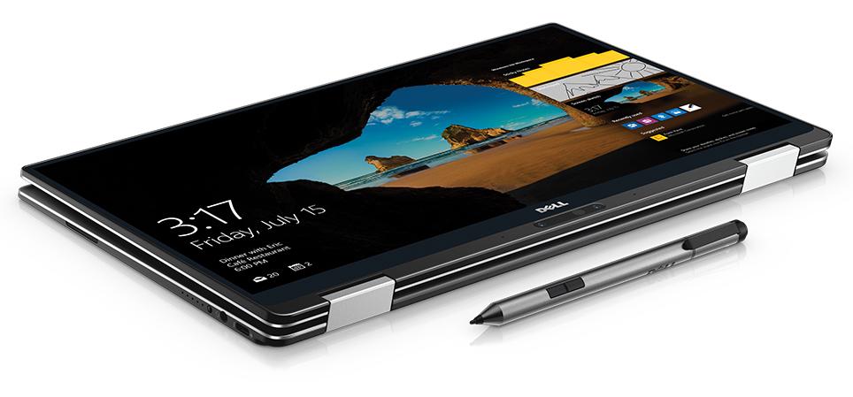 لپ تاپ دانشجویی Dell XPS 13