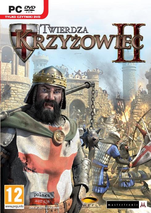 دانلود بازی Stronghold Crusader II برای PC