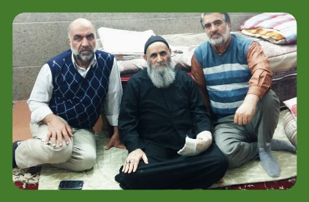 حاج آقا طاهر نژاد