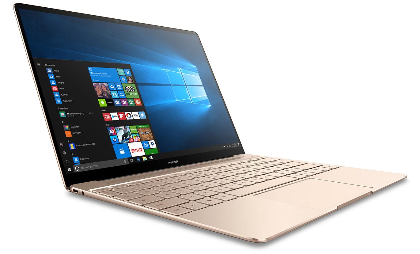 لپ تاپ دانشجویی Huawei MateBook X