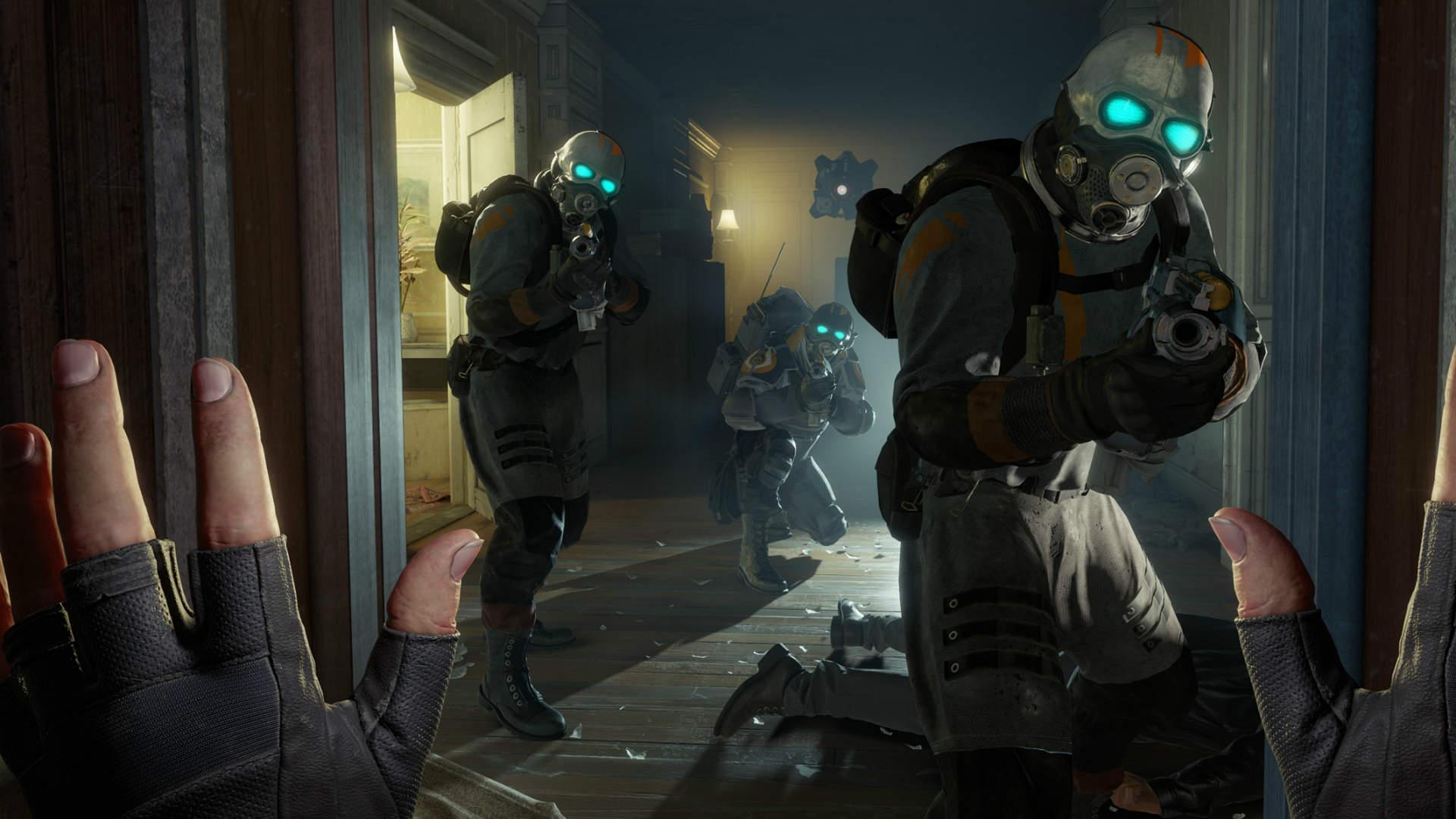 نمرات Half-Life: Alyx منتشر شد؛ بازگشتی شکوهمندانه!