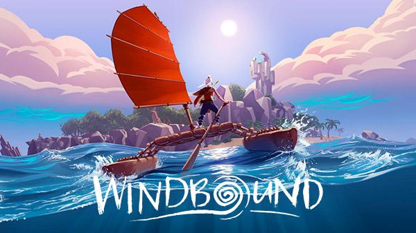 نسیمی در برابر طوفان؛ بازی ماجراجویی Windbound معرفی شد