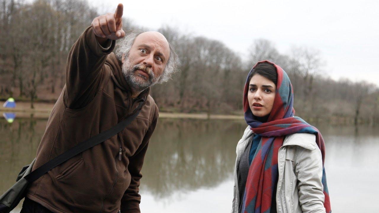 دانلود فیلم سینمایی ایرانی جدید ماهی و گربه لینک مستقیم کیفیت بالاعالی