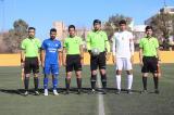 قضاوت داوران قیروکارزینی در لیگ فوتبال برتر امیدهای کشور