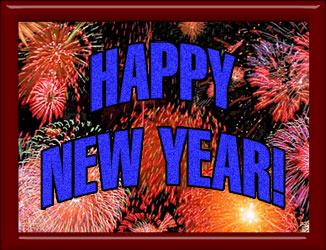 Shabahang's Gifs & Animated. Happy New Yearتصاویر متحرک کریسمس مبارک. سال نو مبارک. تصاویر متحرک شباهنگ