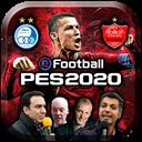 دانلود بازی PES 2020 با گزارشگر فارسی برای اندروید بدون نیاز به دیتا + آموزش نصب