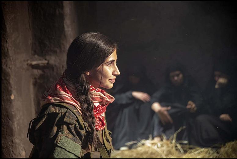 دانلود فیلم جنگی Sisters in Arms (2019)  خواهران جنگ دوبله فارسی بدون سانسور