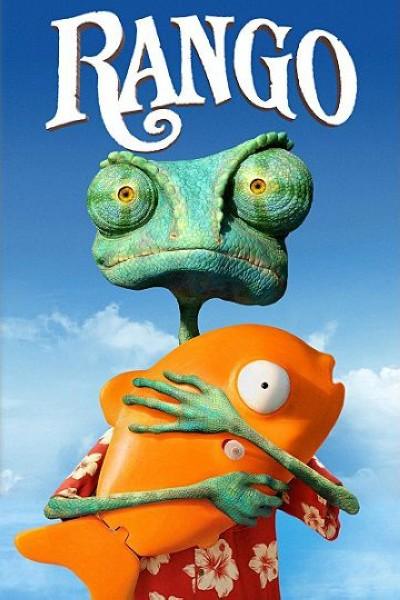 دانلود انیمیشن Rango 2011
