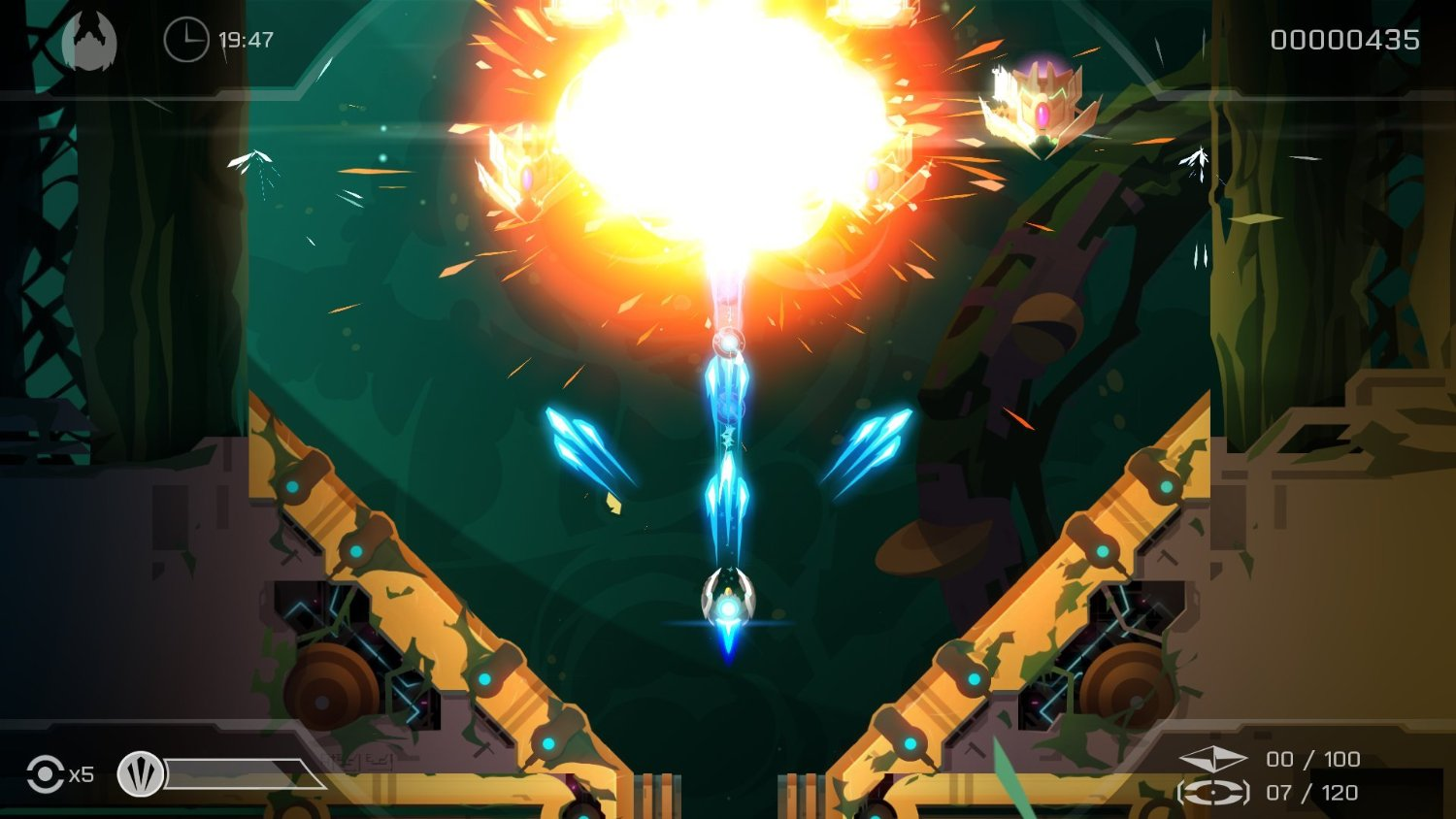 velocity 2x screenshot2