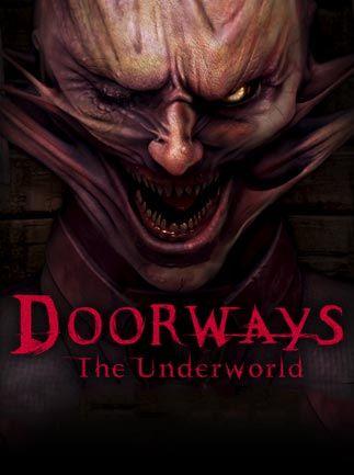 دانلود بازی Doorways The Underworld برای PC