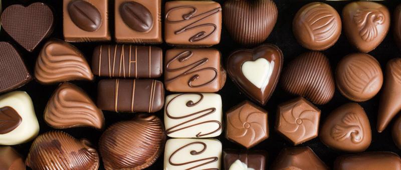 هدایای تبلیغاتی شکلات سفارشی