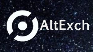 ایردراپ ساده صرافی آلتکسچ (altexch)