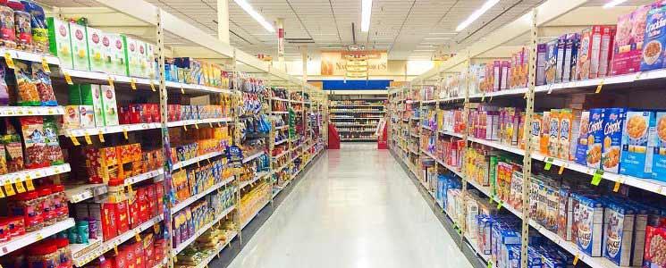 اتحادیه فروشگاه های زنجیره ای