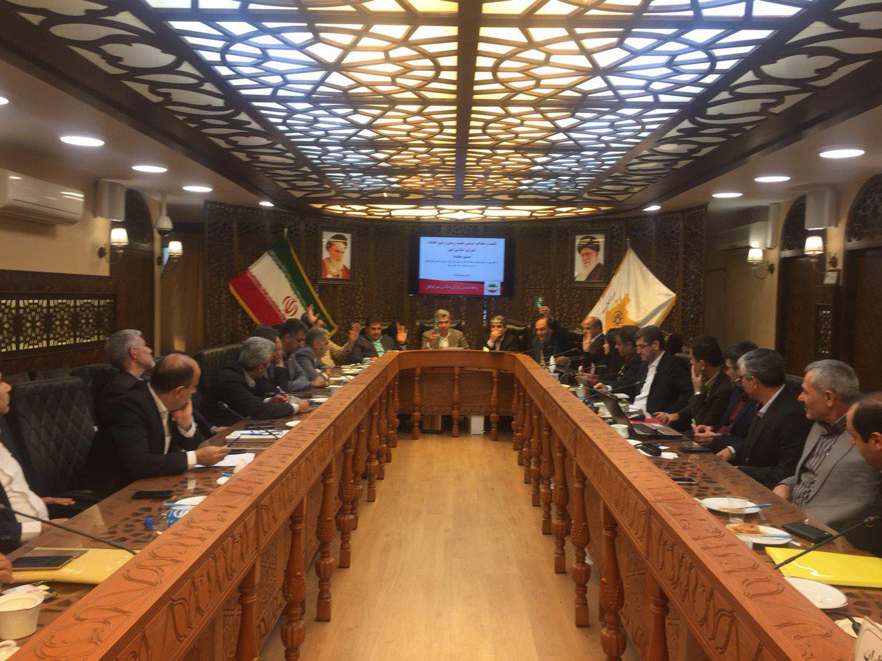 تعویق در پرداخت معوقات حقوق کارگران شهرداری دادِ اعضای شورای شهر گرگان را درآورد