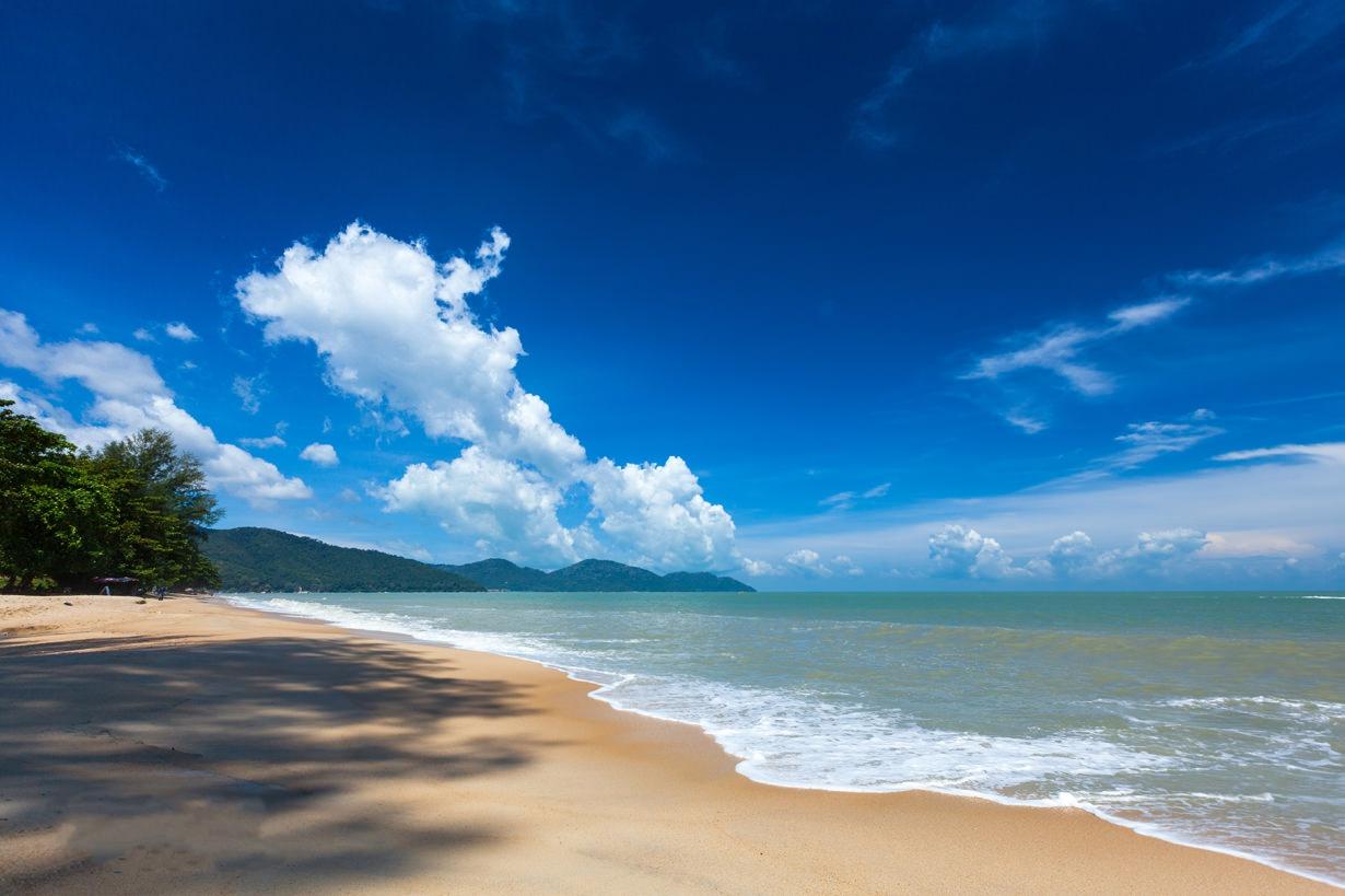 ساحل پنانگ