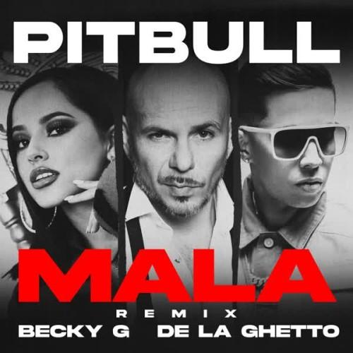 دانلود آهنگ Pitbull - Mala (Remix)