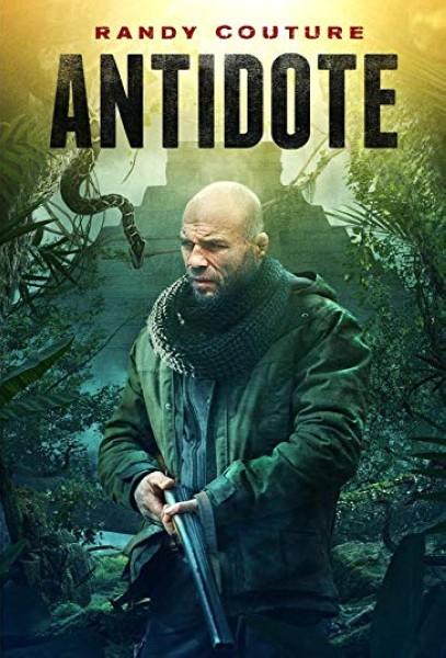 دانلود فیلم Antidote 2018