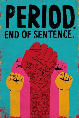 دانلود فیلم Period End of Sentence 2018