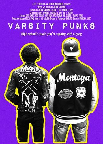 دانلود فیلم Varsity Punks 2017