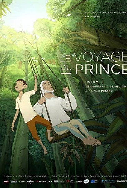 دانلود انیمیشن The Prince's Voyage 2019