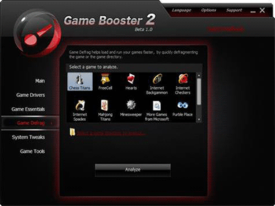 game-booster