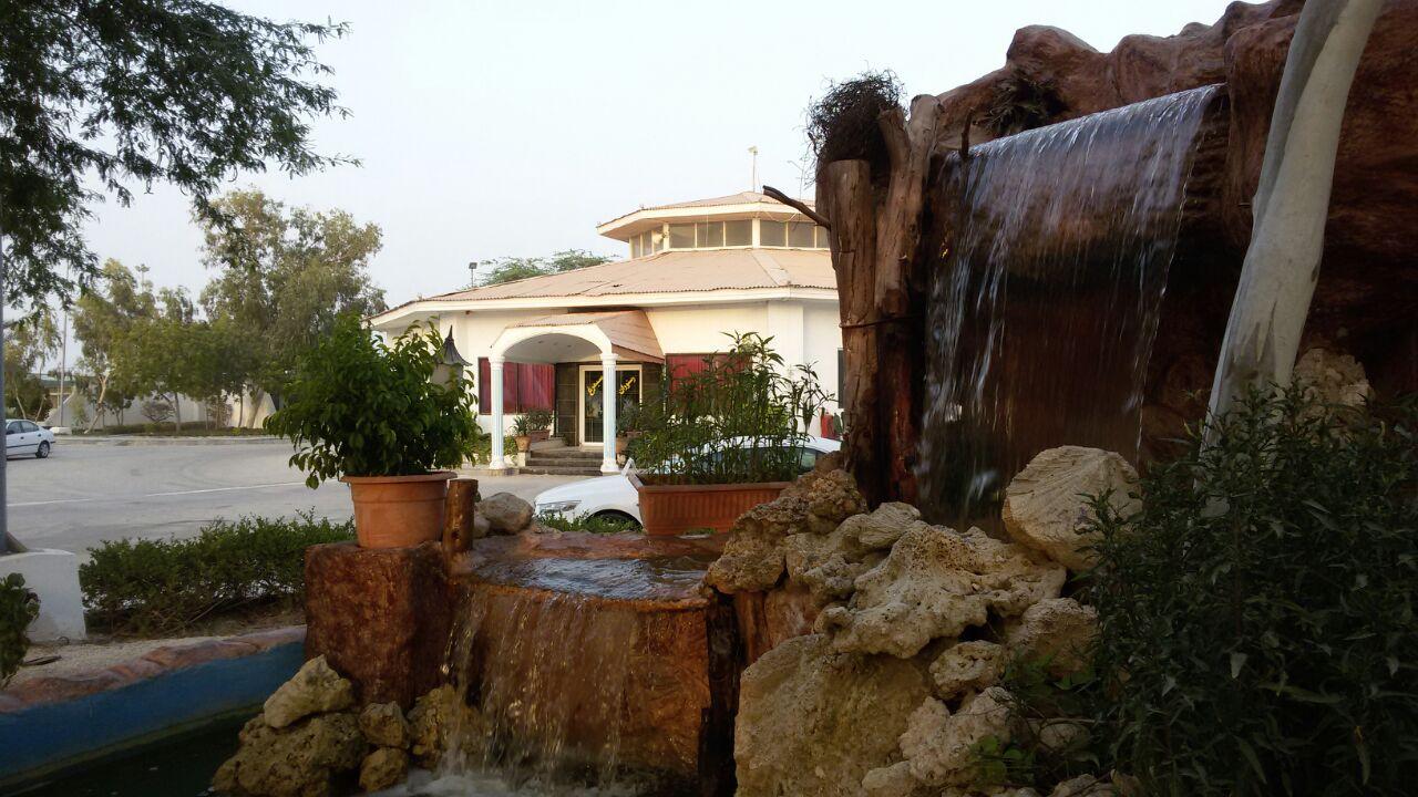Image result for هتل سیمرغ کیش