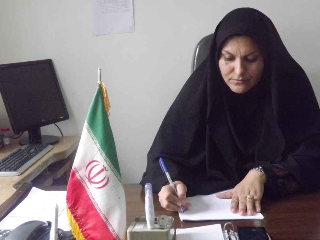 تدبیر دولت امید برای بانوان مغانی