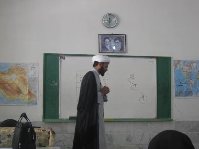 مدرسه امام حسن مجتبی(ع)
