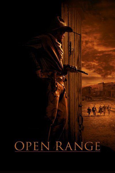 دانلود فیلم Open Range 2003