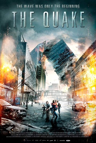 دانلود فیلم The Quake 2018