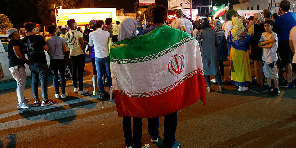 از 9اردیبهشت تا 25خرداد؛ وقتی خیابان مال ِما باشد