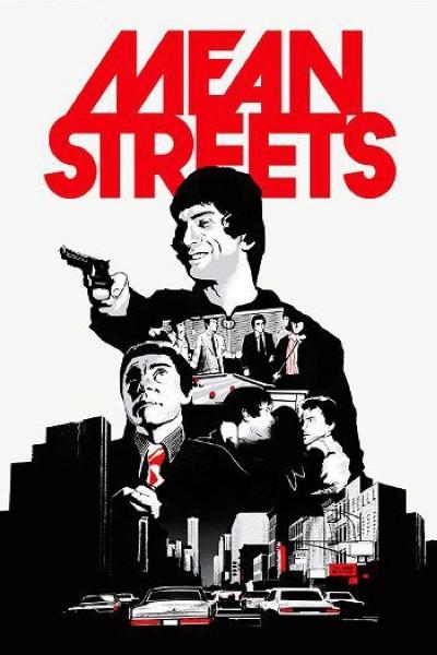 دانلود فیلم Mean Streets 1973