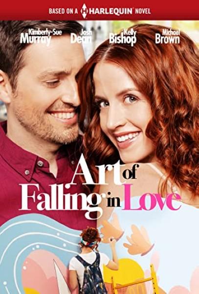 دانلود فیلم Art of Falling in Love 2019
