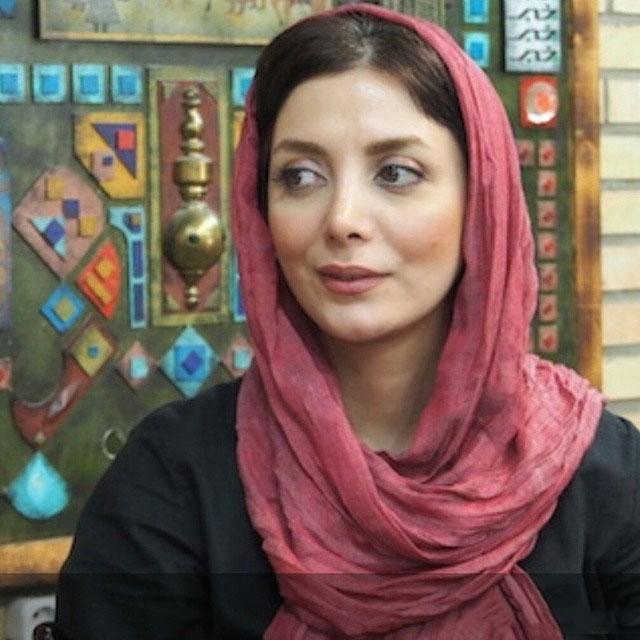 عکسهای جدید رویا میرعلمی در خرداد ماه 94