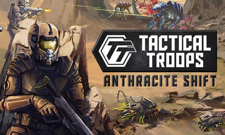 Tactical Troops