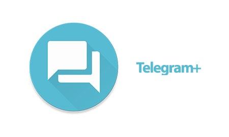 Telegram Plus Messenger