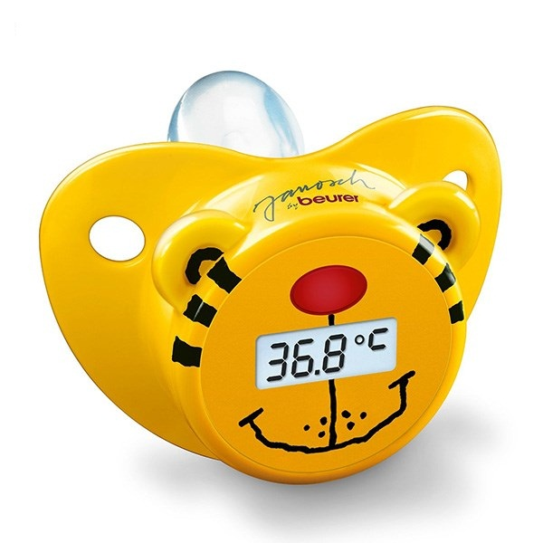 تب سنج پستانکی کودک مدل JFT20 بیورر (Beurer JFT20 Digital Clinical Thermometer)
