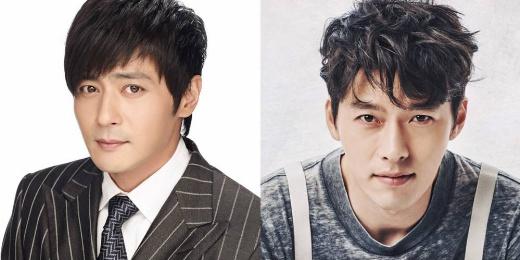 آیا Jang Dong Gun و Hyunbin در یک درام باهم همبازی می شوند؟