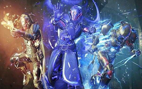 بازی Destiny 2 برای PS5 و Xbox Series X منتشر خواهد شد