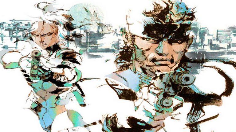 tha 1594740267 metal gear solid 2 a postmodern vision