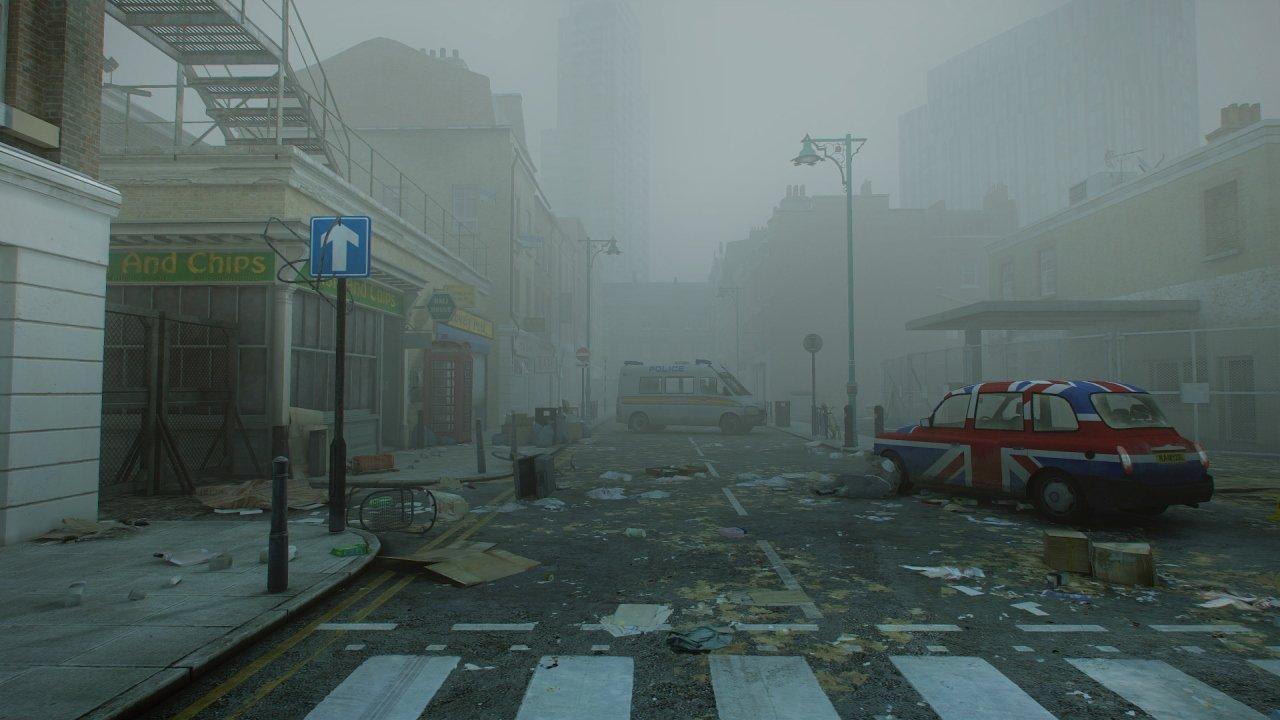 zombiu screenshot4