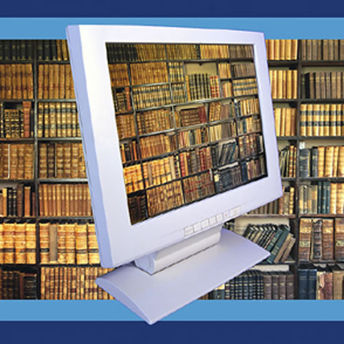 LIBRARY - کامپیوتر،تکنولوژی
