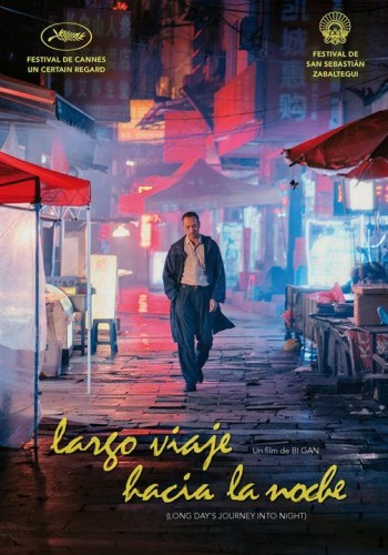 دانلود فیلم Long Days Journey Into Night 2018