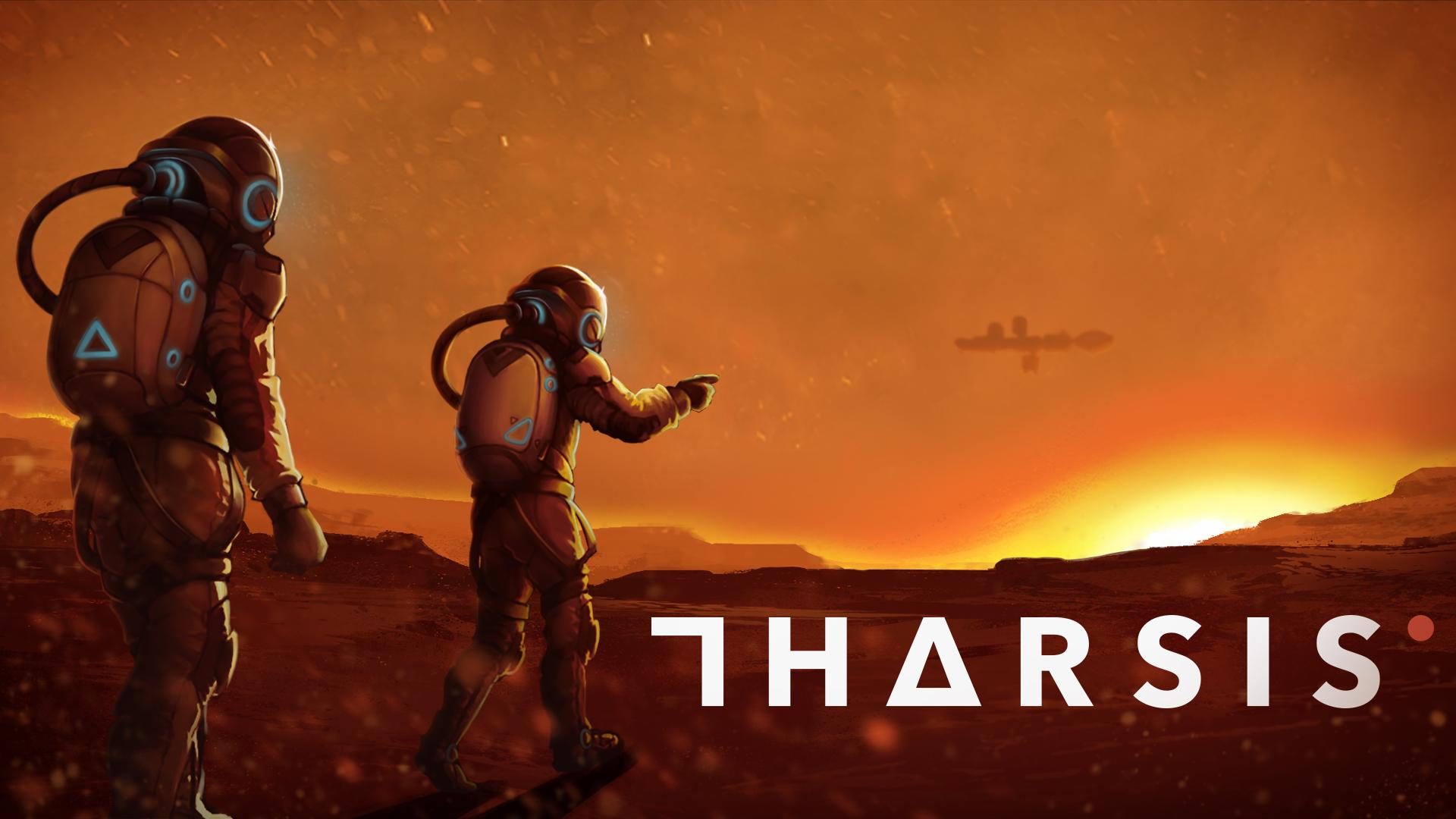 بازی ویدیویی و رومیزی Tharsis برای سوئیچ معرفی شد؛ اگر گرسنه ماندید گوشت دوستانتان را خواهید خورد؟!